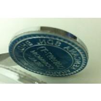 clipper plate